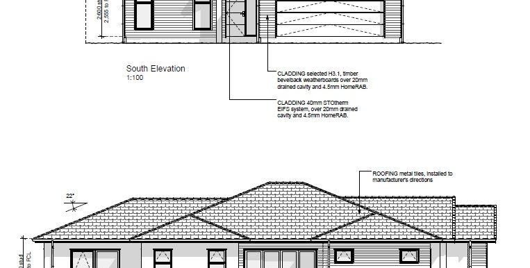 elevation 1