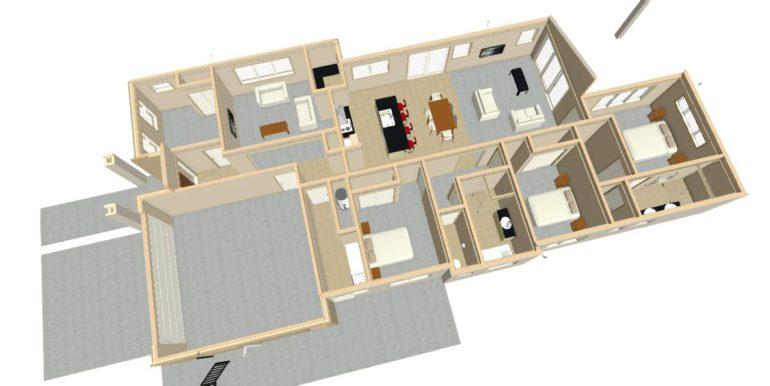 G01 floor 3d